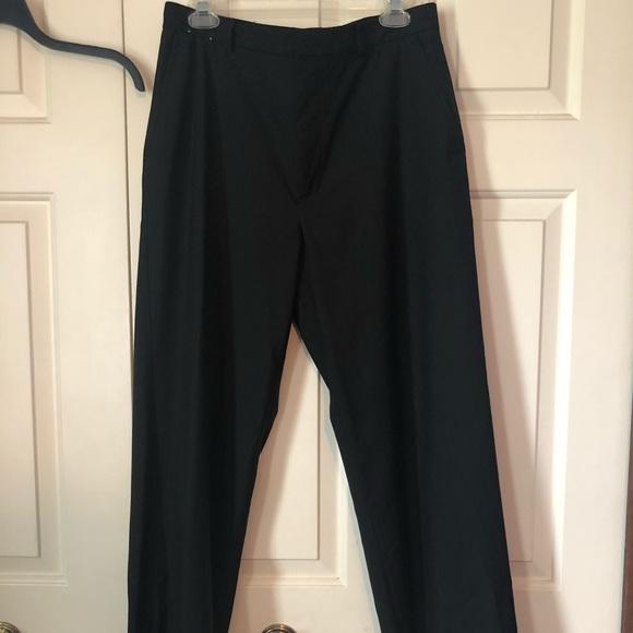 Claiborne Other - Concepts by Claiborne Pinstripe Dress Pants